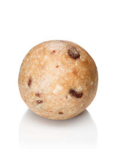 Chocolate Chip Booster Balls
